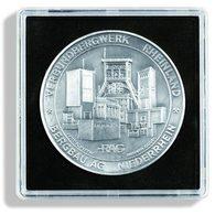 QUADRUM Mini Coin Capsules 19 Mm, Pack Of 10 - Supplies And Equipment