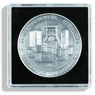 QUADRUM Mini Coin Capsules 20 Mm, Pack Of 10 - Supplies And Equipment
