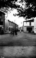 ILE DE RE  La Couarde  La Rue Principale - Ile De Ré