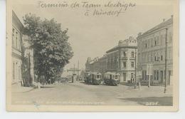 AUTRICHE - WIEN - MÜNDORF - Terminus Du Tram Électrique - Vienne