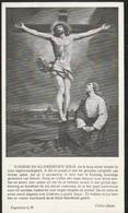 Dp De Gryse-ingelmunster 1843-kortrijk 1912 - Images Religieuses
