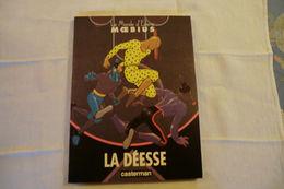 Bd De F'murr-le Génie Des Alpages N°5 - Les Intondables - Dargaud 1980 - Moebius