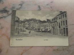 ROCHEFORT: La Place - Rochefort