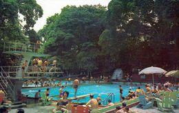 1 AK Costa Rica * Ojo De Agua Bathing Resort Auf Costa Rica * - Costa Rica