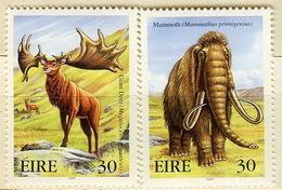Ireland 1999 Giant Deer Elephant - Neufs