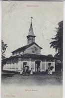 Guyane Française  Eglise De Macouria - Guyane