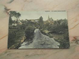ROCHEFORT: La Lomme, Route De Jemelle - Rochefort