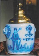 16 Wervik  Tabaksmuseum - Wervik
