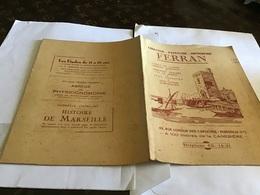 Librairie Générale Marseille Papeterie Imprimerie Livres De Classe Librairie Générale Je éducatif à 100 M De La Canebièr - Autres Collections