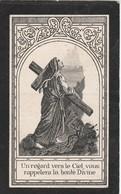 Dp  Van Hal-calloo 1848-1909 - Imágenes Religiosas