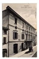 FAENZA  GRAND HOTEL VITTORIA   1917 - Faenza