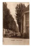 FAENZA  CANAL NAVIGLIO   1919 - Faenza