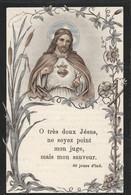Dp  Van Hamme-erps Ongeveer 1890-1910 Hooguit - Images Religieuses