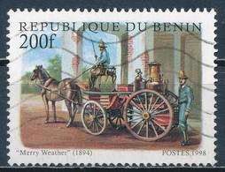 °°° BENIN - Y&T N°804 - 1998 °°° - Benin – Dahomey (1960-...)