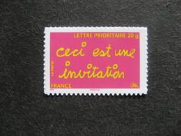 Autoadhésif : TB  N° 204 , Neuf XX. - France