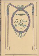 Balzac - Le Curé De Village - Historique