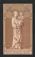 Dp  Hanssens-grammont 1818-anvers 1887 - Religion & Esotericism