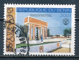 °°° BENIN - Y&T N°959 - 2003 °°° - Benin – Dahomey (1960-...)