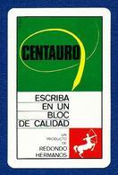Calendario De Bolsillo (1970) - Tamaño Pequeño : 1961-70