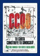Calendario De Bolsillo (1979) - Tamaño Pequeño : 1971-80