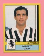 Figurina Panini Juventus1988-89 - Roberto Galia - Trading Cards