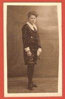 29 MAART 1926 - PLECHTIGE COMMUNIE - FOTO - ROGER GOVAERT - SELZAETE - ZELZATE - Devotion Images