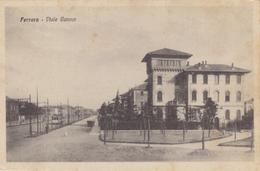 Ferrara - Viale Cavour - Ferrara