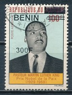 °°° BENIN - Y&T N°1126 - 2010 °°° - Benin – Dahomey (1960-...)