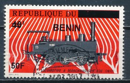 °°° BENIN - Y&T N°1148 - 2010 °°° - Benin – Dahomey (1960-...)