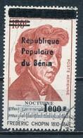 °°° BENIN - Y&T N°1197 - 2010 °°° - Benin – Dahomey (1960-...)