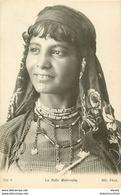 WW ALGERIE. La Belle Mabrouka - Women