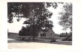 ** Real Photo / Carte Photo ** USA Etats Unis ( IA IOWA ) WEST BRANCH : Hoover's BirthPlace - Format CPA - - Etats-Unis