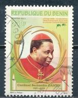 °°° BENIN - Y&T N°1210 - 2011 °°° - Benin – Dahomey (1960-...)