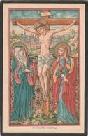 Dp  Artiste-peintre Helbig-liege 1821-1906-beschadiging - Religion & Esotericism