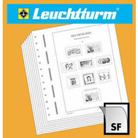LIGHTHOUSE SF Supplement Luxembourg 2018 - Albums & Binders