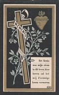 Dp  Helderweirdt-desteldonck 1879-1910 - Devotion Images