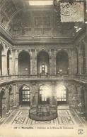 Marseille Interieur De La Bourse De Commerce - Monuments