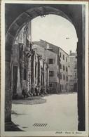 CPA, ZARA, ITALIE OU ZADAR, CROATIE, écrite En 1932 - Italien