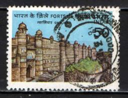 INDIA - 1984 - Gwalior - USATO - India