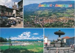 AMBERT ; Edit; 1997 DEBAISIEUX  N° C63/324 - Ambert