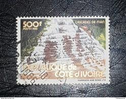 RARE !! Cote D Ivoire Timbres 1983 YT N.675C LUXE*** Gomme Partielle Restante..Côté 210€... - Côte D'Ivoire (1960-...)