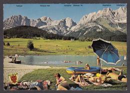 78286/ GOING AM WILDEN KAISER - Austria
