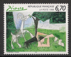 France - 1998 - N°Yv. 3162 - Tableau / PIcasso - Neuf Luxe ** / MNH / Postfrisch - Picasso