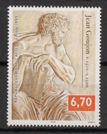France - 1999 - N°Yv. 3222 - Sculpture / Goujon - Neuf Luxe ** / MNH / Postfrisch - Unused Stamps