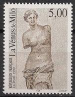 France - 1999 - N°Yv. 3234 - Venus De Milo - Neuf Luxe ** / MNH / Postfrisch - Skulpturen