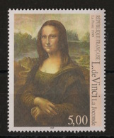 France - 1999 - N°Yv. 3235 - Joconde / Da Vinci - Neuf Luxe ** / MNH / Postfrisch - Unused Stamps