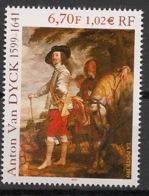 France - 1999 - N°Yv. 3289 - Tableau / Van Dyck - Neuf Luxe ** / MNH / Postfrisch - Unused Stamps