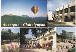 CHATELGUYON  ; Edit; 1995 DEBAISIEUX  N° C63/255 - Châtel-Guyon