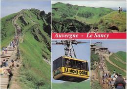 LE SANCY  ; Edit; 1993  DEBAISIEUX  N° C63/189 - France