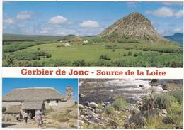 MONT-GERBIER  ; Edit; 1993  DEBAISIEUX  N° 07/16 - France